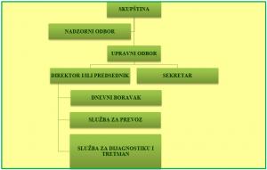 Struktura organizacije